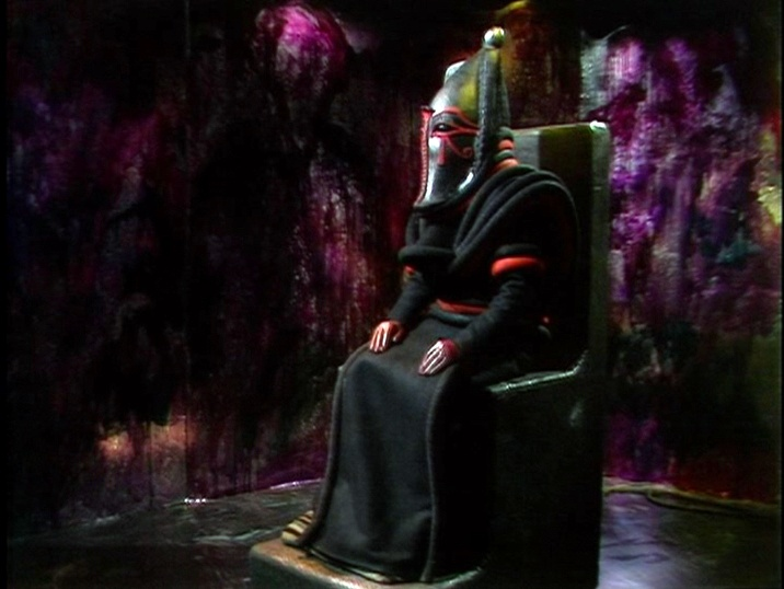 The mighty Sutekh