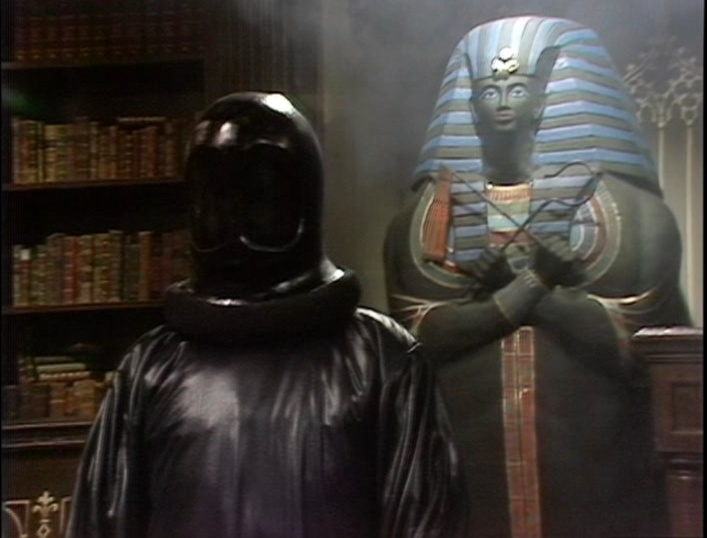 The Servant of Sutekh
