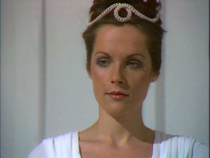 Mary Tamm as Romanadvoratrelundar