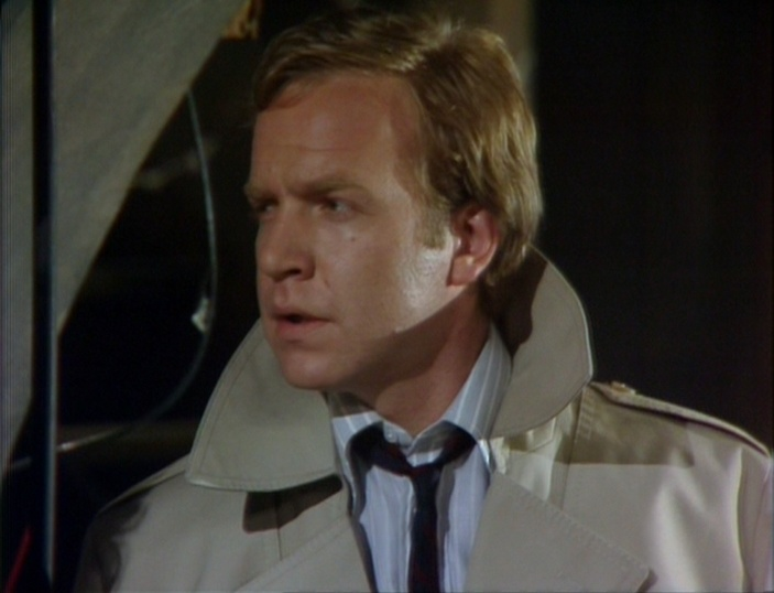 Tom Chadbon as Duggan