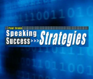 Success Speaking