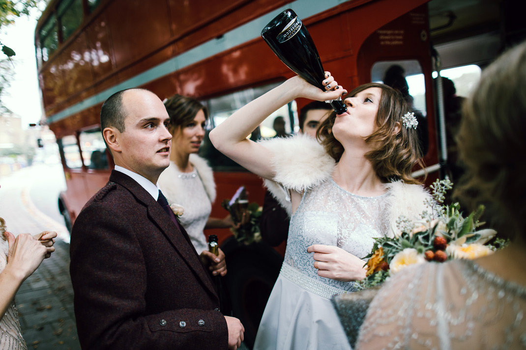 Chris Barber Photography // Fun Wedding Photography Blog
