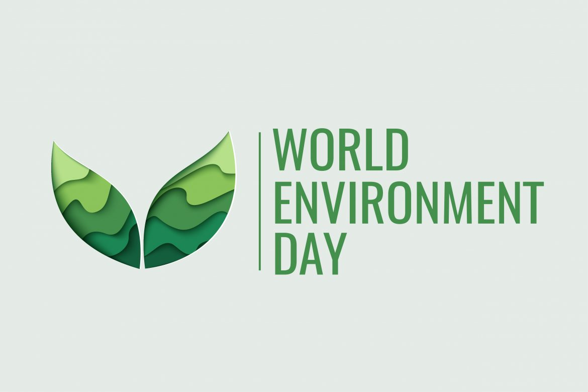 It S World Environment Day