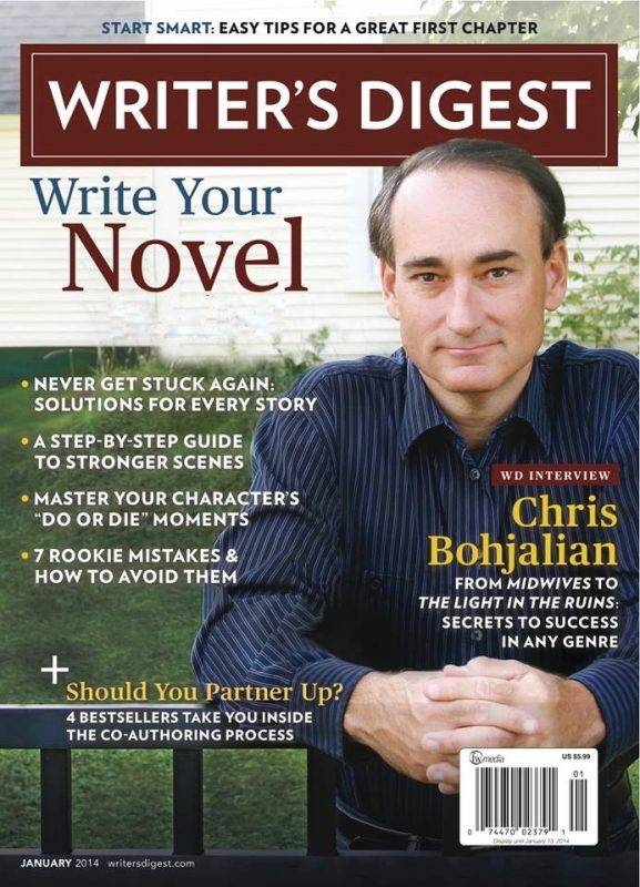 Writers-Digest-Cover