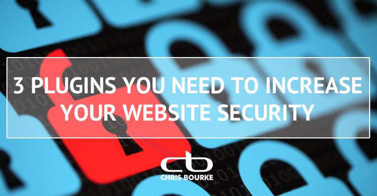 Increase your Wordpress security