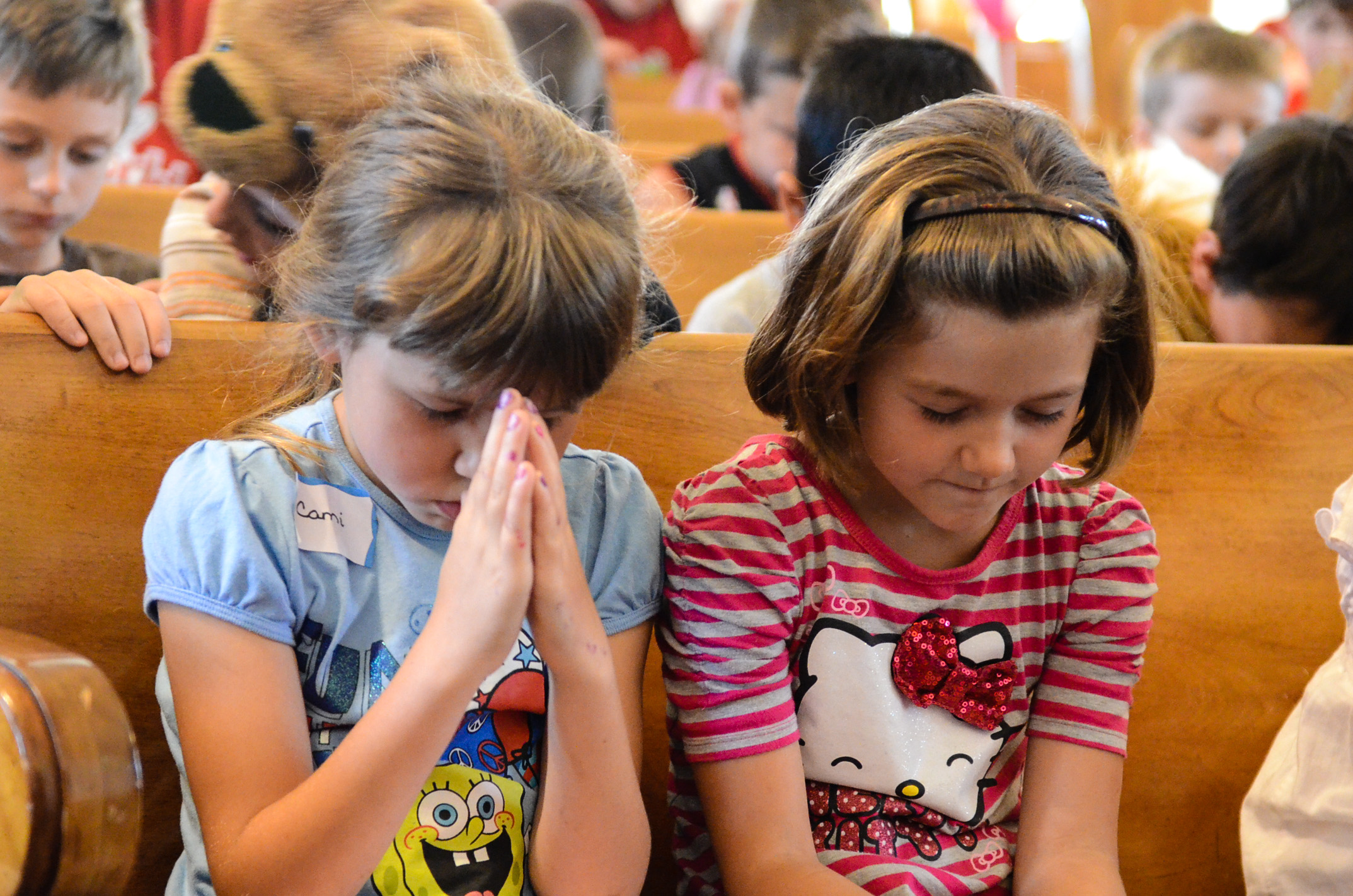 8 Ways I Am Praying For The Beautiful Children Of Our