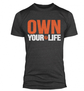 Own Your Life
