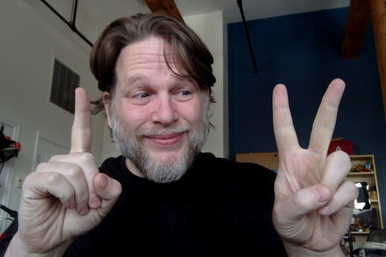 Chris Brogan Talking Business