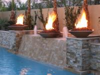 Gas Fire Pit: A Safer Alternative to its Wood-Burning ...