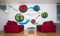 Office Wall Design Zrich | Chris Buchner