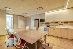Apex-Surgical-employee-lounge