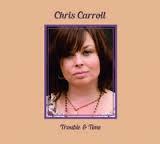 Chris Carroll Album Cover