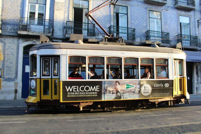 Lissabon Electrico 28