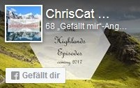 ChrisCat unterwegs Facebook