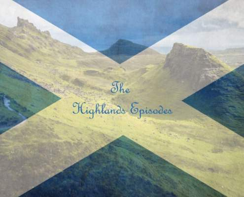 The Highlands Episodes