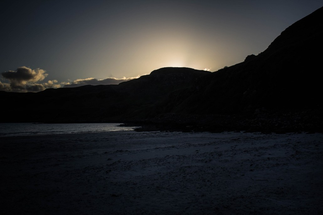 Calgry Bay, Isle of Mull