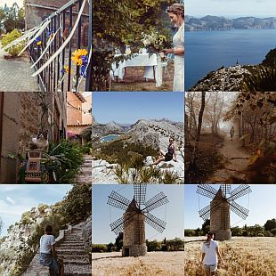 ChrisCat unterwegs Reiseblog auf Instagram
