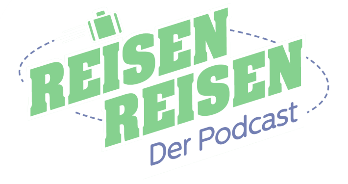 Reisen-Reisen-Podcast