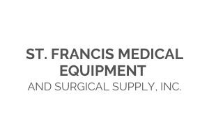 St. Francis Medical Equipment and Surgical Supply, Inc.