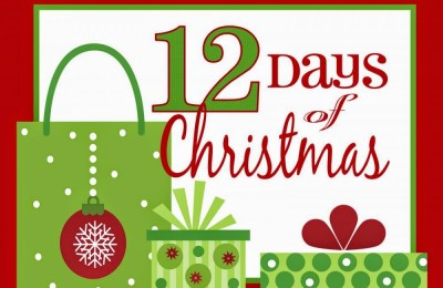 12 days of hats!