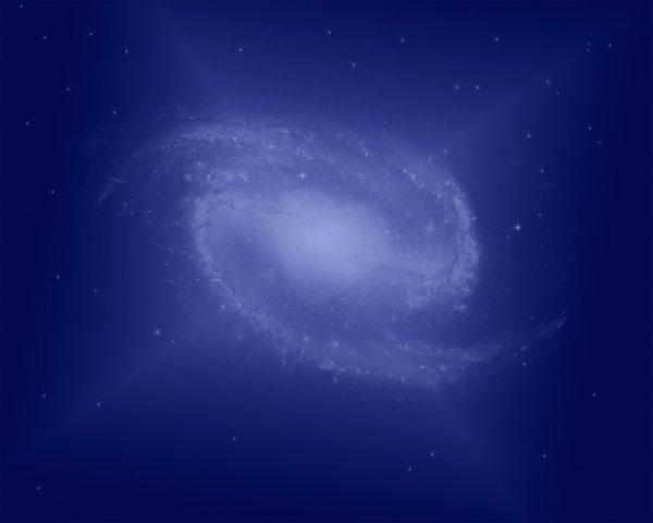 galaxy of love