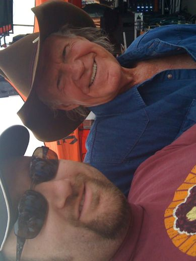 Chris Davis and Billy Joe Shaver - Singer Songwriters In Memoriam 2020