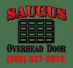 Saugus Overhead Door logo