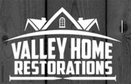 Valley Home Restorations logo