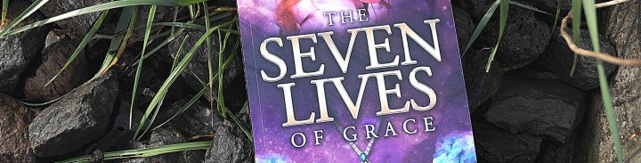 Writing the Seven Lives of Grace was a voyage into passion and purpose