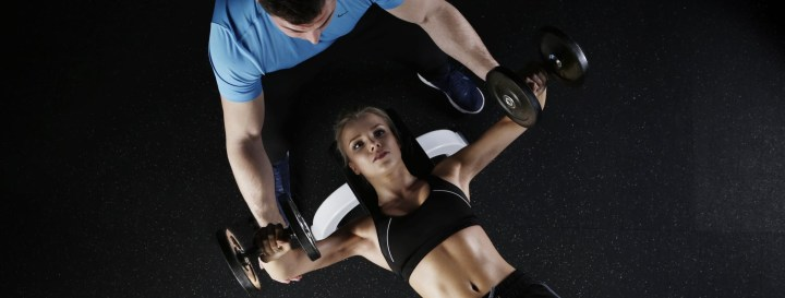 Balanced Fitness Programs Combine Strength Training and HIIT