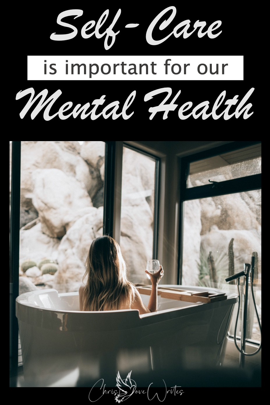 Self-Care and Mental Health