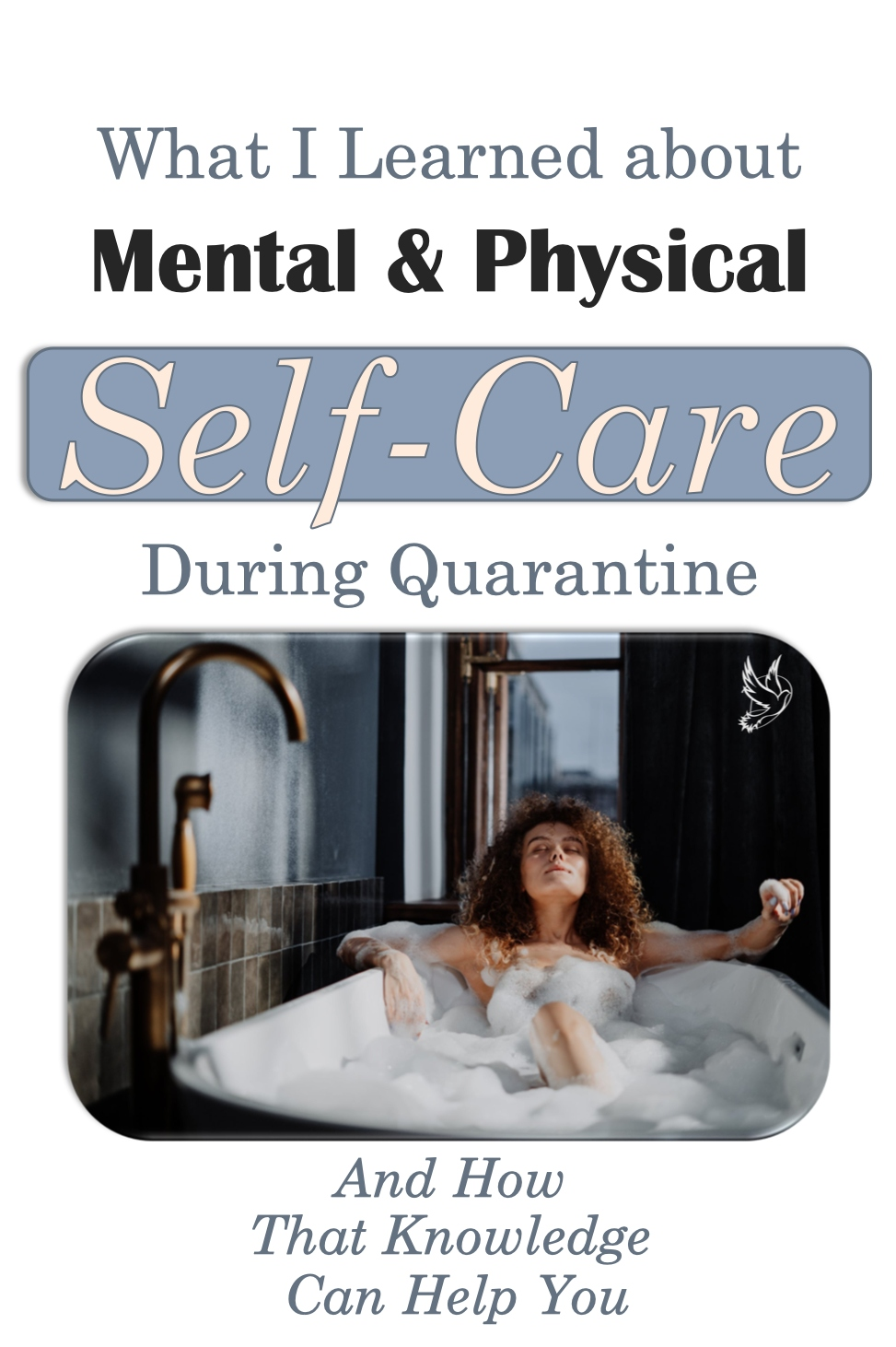 Mental and Physical Self-Care