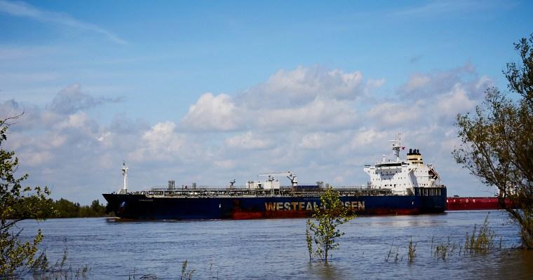 Mississippi Oil