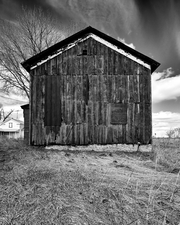 Abandoned Americana No. 16