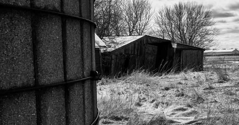 Abandoned Americana No. 18
