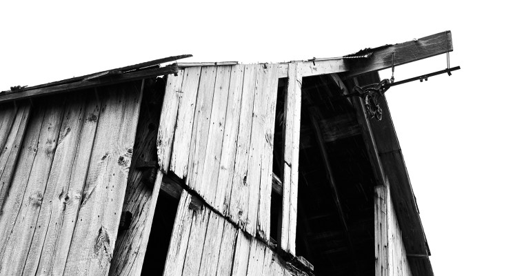 Abandoned Americana No. 8