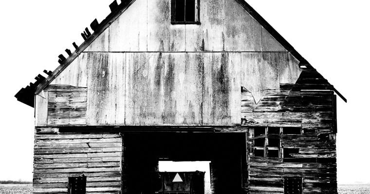 Abandoned Americana No. 7