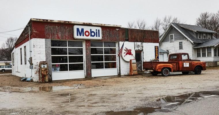 Mobil Station