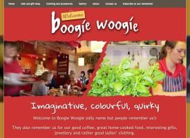 Boogie Woogie Shop
