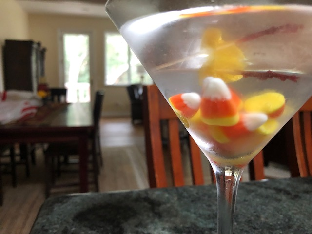 How to Murder a Martini