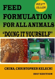 Feed Formulation For all Animals (Doing it yourself) | Business Plans | Feasibility Study