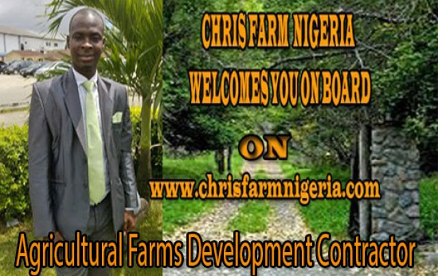 Agricultural Farm Development Contractor/ Agricultural Consultant