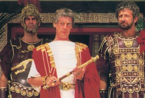 Wagile - Michael Palin from Monty Python Life of Brian