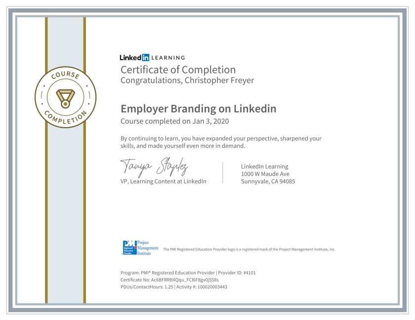 CertificateOfCompletion_Employer-Branding-on-Linkedin-1