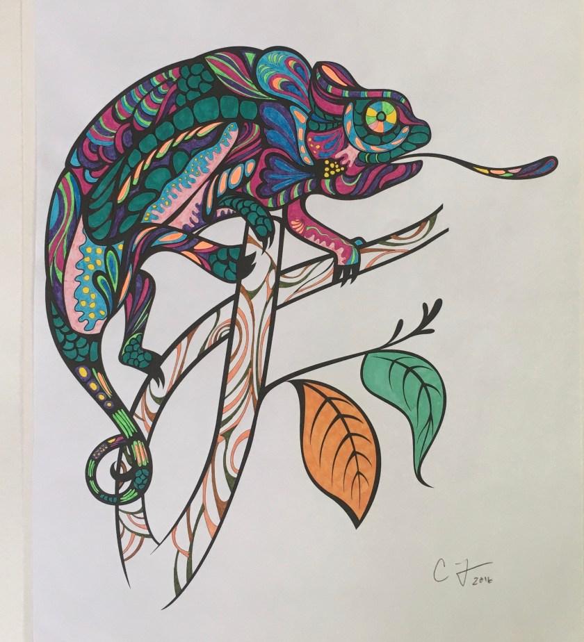 chris-freyer-coloring-11-iguana