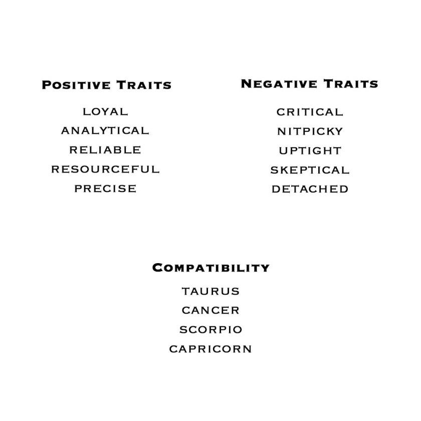 Zodiac-Traits-Virgo
