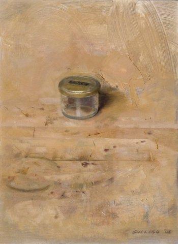 Christopher Gallego, Small Studio Jar