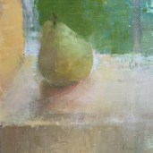 Artist: Tracy Everly, Bartlett Pear