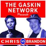 Chris vs Brandon