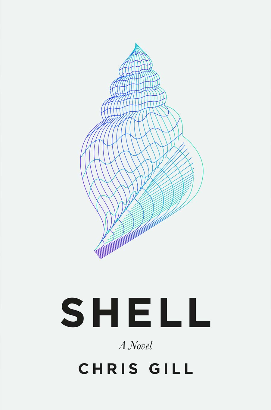 Shell by Chris Gill